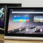 Lenovo YOGA Tablet 2 Pro: гигантский размер и пико-проектор