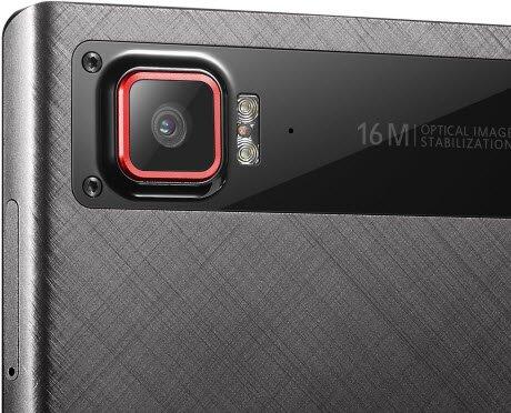 фронтальная камера на 5 Мп