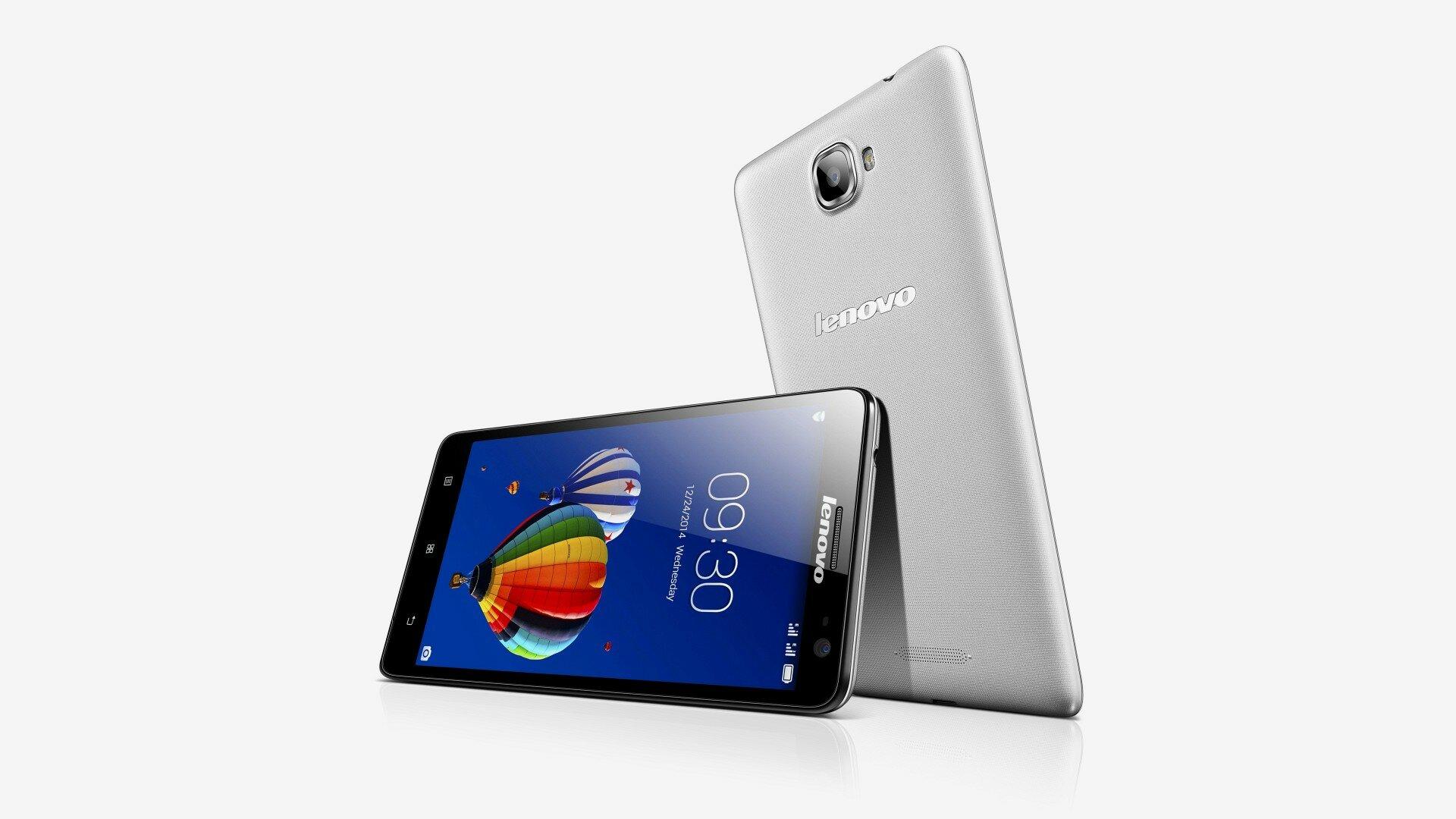 смартфон со средними характеристиками