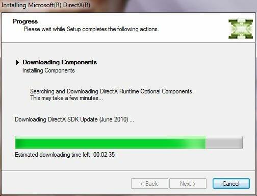 Скачать Программу D3dx9 43 Dll Для Windows 10 - фото 5