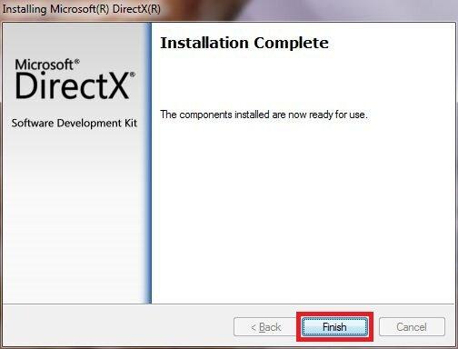 Скачать Программу D3dx9 43 Dll Для Windows 10 - фото 3