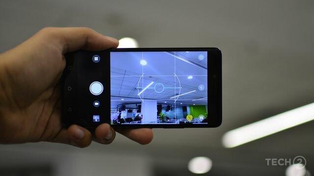 Смартфон Lenovo K6 Note обзор на русском