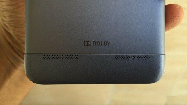 Обзор Lenovo Vibe K5 Plus A6020: бюджетный смартфон старого образца