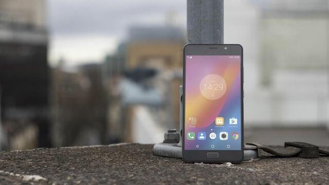 Обзор Lenovo P2: смартфон с длительным временем автономной работы