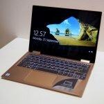 Обзор Lenovo Yoga 720: 13-дюймовый ноутбук с сенсорным экраном